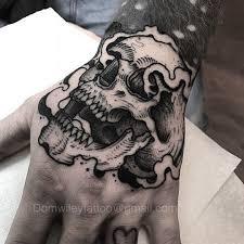 imagenes de calaveras hombres tatuajes de calaveras explora sus diferentes significados y diseños