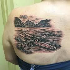 50 amazing wars designs tattooblend