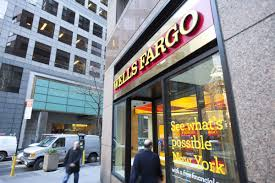 Wells Fargo Commercial Card Expense Reporting by New Wells Fargo Scandal Over Modifying Mortgages Without