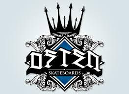 Blind Skateboards Logo Often Skateboards Logo By Amrelstudio On Deviantart