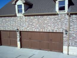 Overhead Door Dallas Tx by Custom Wood Doors Overhead Door Company Of South Central Texas