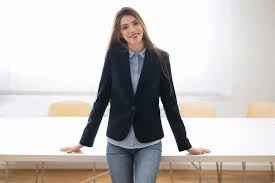 what to wear to a casual job interview