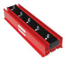 powerline battery isolators e marine systems