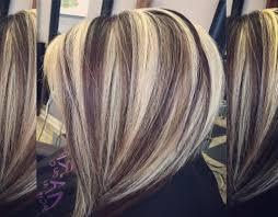 platinum blonde and dark brown highlights ideas blonde hair color ideas with lowlights portentous dark brown