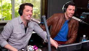 Drew And Jonathan Country U0027s Newest Duo Hgtv U0027s Drew And Jonathan Scott