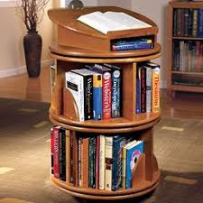 Danner Revolving Bookcase 57 Best Books And Revolving Bookcases Images On Pinterest