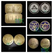 popular masonic silver coins buy cheap masonic silver coins lots