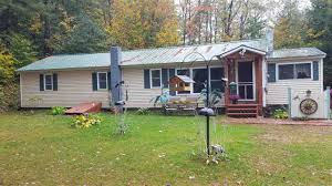 Mobile Homes For Rent In Maine by Springfield Vt Real Estate For Sale Homes Condos Land And