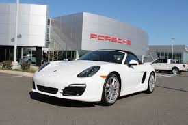 Porsche Boxster White - white porsche boxster for sale used cars on buysellsearch