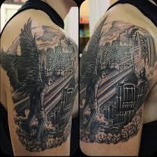 roger u0027s tattoos 2015