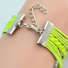 infinity braid bracelet images Infinity bracelets antique charm love owl anchor infinity braided jpg
