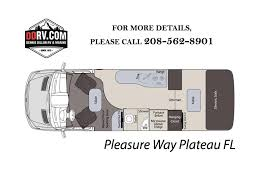 2018 pleasure way plateau boise id rvtrader com