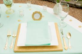 mint wedding decorations new ideas gold wedding decorations with pink gold pink gold and