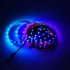 2811 48led m digital led strip light 3led cut ws2811 led pixel