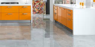 carrelage pour sol de cuisine quel revêtement de sol choisir pour sa cuisine