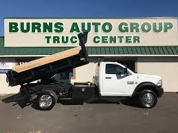 Dodge 3500 Dump Truck With Plow - landscape dumps for sale