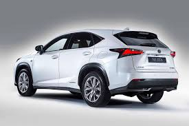 lexus jeep 2018 audio enriching technology in the new lexus nx rebecca jackson