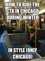 Chicago Memes - inside jokes only chicagoans would understand