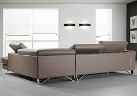 Modern Sectional Leather Sofas Small Modern Sectional Sofas Colour Story Design Best Modern