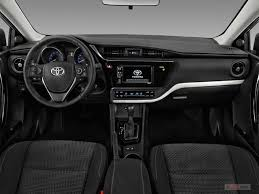 86 Corolla Interior 2018 Toyota Corolla Im Interior U S News U0026 World Report