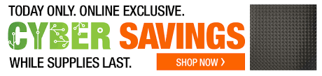 spring black friday saving in home depot home depot expires tonight spring black friday appliance savings