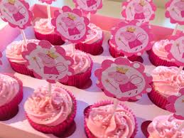 cupcakes peppa pig peppa pig cupcakes my deliciousweets