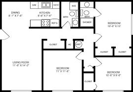 floor plans oklahoma floor plans spanish cove an oklahoma city area senior care