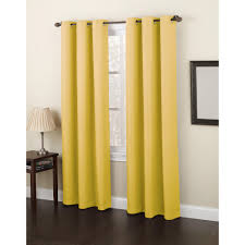 window drapes curtain panels sears colormate summit window curtain panel