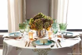 Simple Thanksgiving Table Settings Table Setting Ideas For Any Occasion