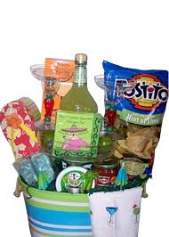 mexican gift basket mexican gift basket tisket tasket gift baskets