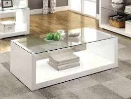 Living Room Sofa Tables by Wade Logan Merrill Glossy Finish Coffee Table U0026 Reviews Wayfair
