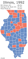Midterm Election Map by Analyzing The 2010 Midterm Elections U2013 The Illinois Senate