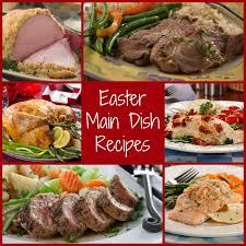 Main Dish Recipies Easter Ham Recipes Lamb Recipes For Easter U0026 More Mrfood Com