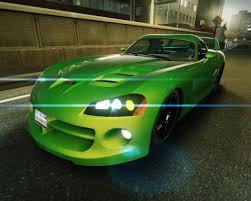 Dodge Viper Custom - dodge viper venom 1000 blur wiki fandom powered by wikia