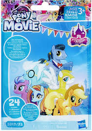 My Little Pony Blind Bags Box Toywiz Lists Wave 21 Blind Bags Mlp Merch