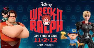 flame wreck ralph