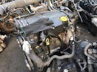 corsa d engine car replacement parts for sale gumtree
