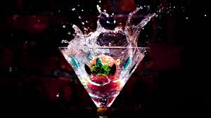 martini splash cocktail splash 1920 1080 wallpaper hd desktop widescreen high