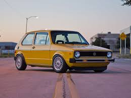 volkswagen rabbit features news photos and reviews