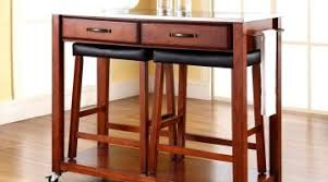 awesome kitchen island cart designs wheels contemporary kitchen