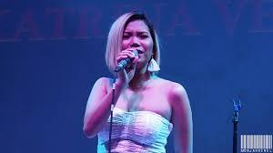 diamonds katrina velarde live in the music hall with loop