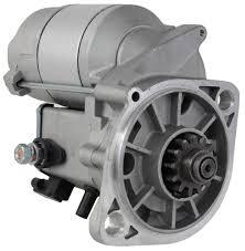 lexus is300 alternator replacement amazon com new starter fits john deere tractor 790 3235 3320 3520
