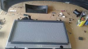 lexus sc300 radiator replacement cad file sharing clublexus lexus forum discussion