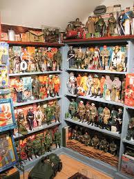 large vintage gijoe figure dolls and accessories