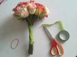 diy bridal bouquet diy silk flowers for weddings bouquets icets info