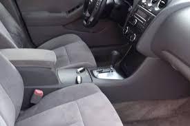 2007 Altima Interior 2007 Nissan Altima 2 5 S 4dr Sedan 2 5l I4 6m In Orlando Fl