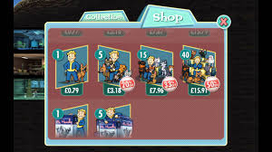 fallout shelter recent update adds pets and a christmas theme