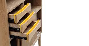 vodder upright cabinet ash 37 4 kardiel