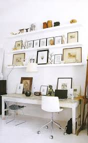 bureau fait maison diy un bureau fait maison shelving walls and office spaces