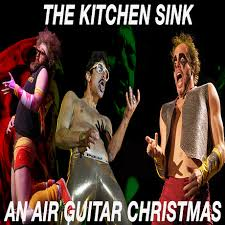 The Kitchen Sink Free Podcasts PodOmatic - Kitchen sink music